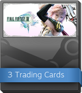 FINAL FANTASY XIII Booster-Pack