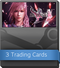 FINAL FANTASY XIII-2 Booster-Pack