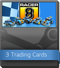 Racer 8 Booster-Pack