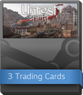 Unrest Booster-Pack