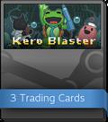 Kero Blaster Booster-Pack