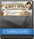 Deponia: The Complete Journey Booster-Pack