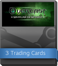 Overcast - Walden and the Werewolf Booster-Pack