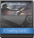 Coma: Mortuary Booster-Pack