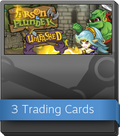Arson & Plunder: Unleashed Booster-Pack
