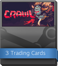 Crawl Booster-Pack
