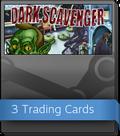 Dark Scavenger Booster-Pack