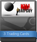 Kill The Bad Guy Booster-Pack