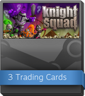 Knight Squad Booster-Pack