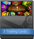 Crowntakers Booster-Pack