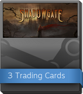 Shadowgate Booster-Pack