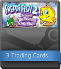 Freddi Fish 2: The Case of the Haunted Schoolhouse Booster-Pack