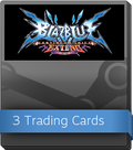 BlazBlue: Continuum Shift Extend Booster-Pack