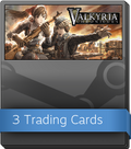Valkyria Chronicles™ Booster-Pack