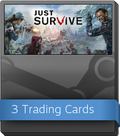 Just Survive Booster-Pack