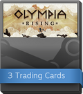 Olympia Rising Booster-Pack