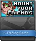 Mount Your Friends Booster-Pack