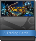 Lords of Xulima Booster-Pack