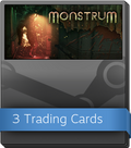 Monstrum Booster-Pack