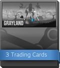 Grayland Booster-Pack