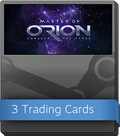 Master of Orion Booster-Pack