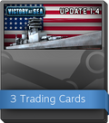 Victory At Sea Booster-Pack
