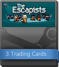 The Escapists Booster-Pack