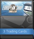 European Ship Simulator Booster-Pack