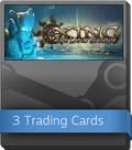XING: The Land Beyond Booster-Pack