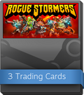 Rogue Stormers Booster-Pack