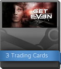 GET EVEN Booster-Pack