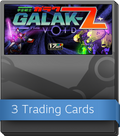 GALAK-Z Booster-Pack