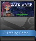 Date Warp Booster-Pack