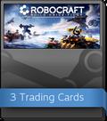 Robocraft Booster-Pack