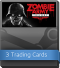 Zombie Army Trilogy Booster-Pack