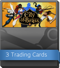 City Of Brass Booster-Pack