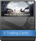 The Blue Flamingo Booster-Pack