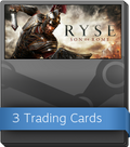 Ryse: Son of Rome Booster-Pack