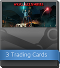 #killallzombies Booster-Pack