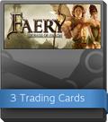 Faery - Legends of Avalon Booster-Pack