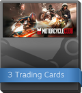 Motorcycle Club Booster-Pack
