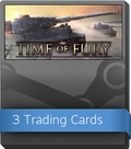 Time of Fury Booster-Pack