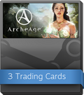 ArcheAge Booster-Pack