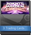 Agents of Mayhem Booster-Pack