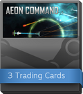 Aeon Command Booster-Pack