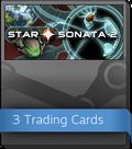 Star Sonata 2 Booster-Pack