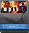 Outland Booster-Pack