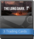 The Long Dark Booster-Pack