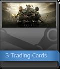 The Elder Scrolls Online Booster-Pack