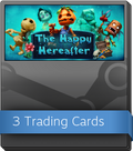 The Happy Hereafter Booster-Pack